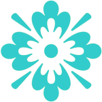 camino-flower-teal