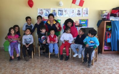 Family Volunteer Experience: Cusco, Peru
