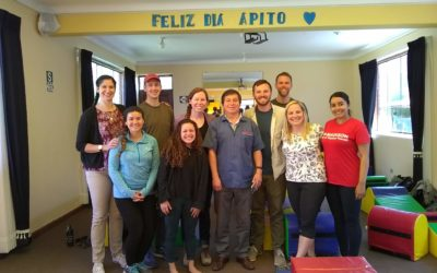 UW MAD DPT students participate in professional + cultural immersion program in Cusco